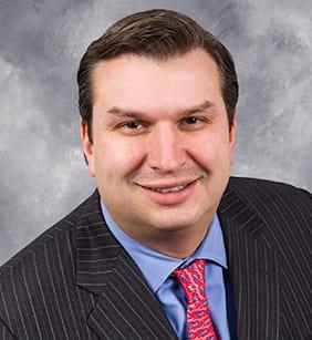 Andrew Lustgarten, President