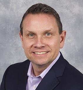 Ron Skotarczak, Executive Vice President, Marketing Partnerships
