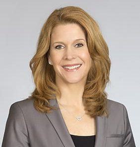 Sandra Kapell, Executive Vice President and Chief Administrative Officer
